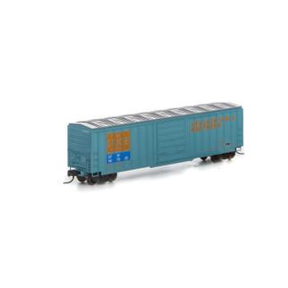 22969 N Scale Athearn 50' SIECO Box-ATW #557029