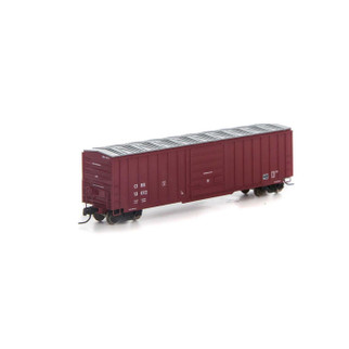 22972 N Scale 50' SIECO Box-CIRR #13012