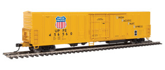 910-3921 HO Scale Walthers MainLine 57' Mechanical Reefer-Union Pacific #456560