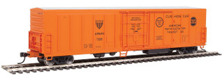 910-3903 HO Scale Walthers MainLine 57' Mechanical Reefer-American Refrig. Transit ARMN #766