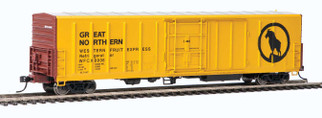 910-3910 HO Scale Walthers MainLine 57' Mechanical Reefer-Great Northern #8906