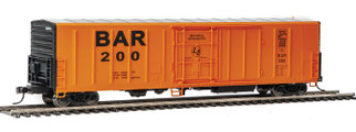 910-3905 HO Scale Walthers MainLine 57' Mechanical Reefer-Bangor & Aroostook #200