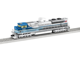 2033310 O Scale Lionel Union Pacific LEGACY SD70ACE #4141