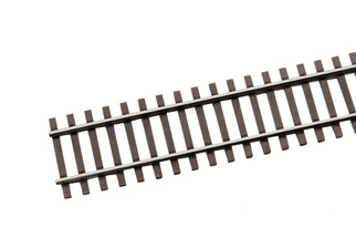 948-83001 HO Scale Walthers Track Code 83 Nickel Silver Flex Track w/Wood Ties (5)