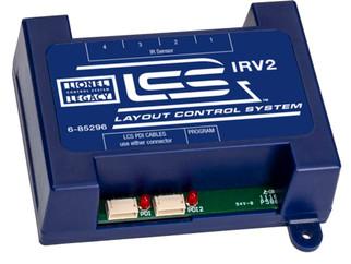 6-85296 O Scale Lionel LCS SensorTrack 2 (IRV2)
