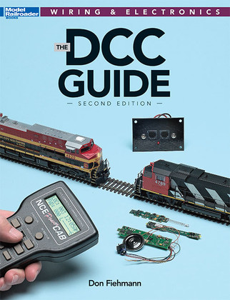 12488 Kalmbach Publishing The DCC Guide Second Edition