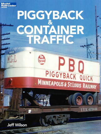 12804 Kalmbach Publishing Piggyback & Container Traffic