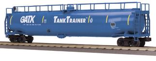 30-73506 O Scale MTH RailKing 33K Gallon Tank Car-GATX #1993