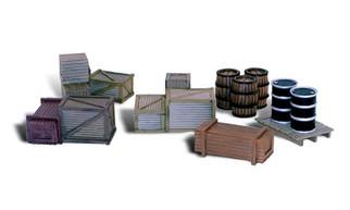 A2739 Woodland Scenics O Crates