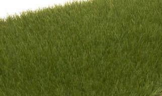 FS617 Woodland Scenics Static Grass Dark Green 4mm