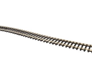 8778835 HO Scale Lionel Code 83 Flex Track 5-Pack