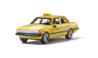 AS5365 HO Scale Woodland Scenics Taxi