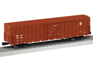 2026562 O Scale Lionel BNSF Beer Car #782425