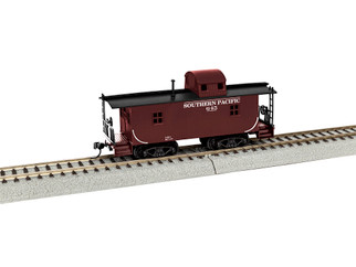 1954330 HO Scale LionelWood Caboose SP #645