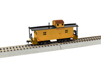 1954340 HO Scale Lionel Wood Caboose UP #3240