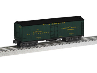 2026780 O Scale Lionel Frisco Milk car #5009