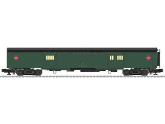2027740 O Scale Lionel REA Vision Baggage Car