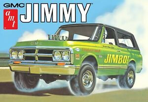 AMT1219 AMT GMC Jimmy
