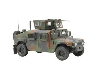 23-10003 O Scale MTH Humvee-US Army