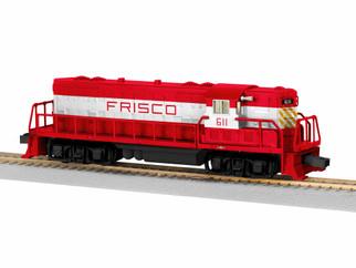 1921170 S Scale Frisco FlyerChief GP7 #611