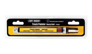 TT4581 Woodland Scenics Track Painter Rusty Rail