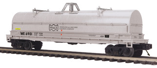 20-95434 O Scale MTH Premier Coil Car-Wheeling & Lake Erie