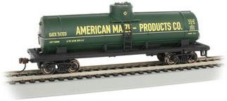 17813 HO Scale Bachmann American Maize Products Co.-40' Single Dome Tank Car