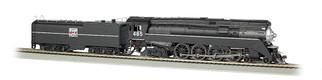 50206 HO Scale Bachmann Western Pacific #485-GS64 4-8-4 Locomotive