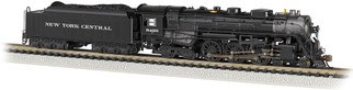 53653 N Scale Bachmann New York Central #5426(As Delivered) 4-6-4 Hudson