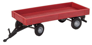 949-4193 HO Scale Walthers SceneMaster Large Farm Trailer