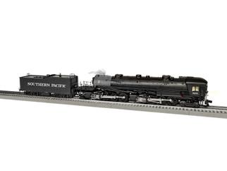 2132020 O Scale Lionel Southern Pacific LionChief Plus 2.0 Lionmaster Ac-12 #4291