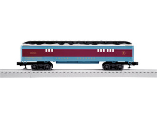6-84601 O Scale Lionel The Polar Express Letters to Santa Mail Car