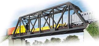 933-3185 Walthers HO Cornerstone Series(R) Single Track Truss Bridge - Kit