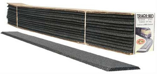 ST1471 Woodland Scenics HO Scale Track-Bed Strips