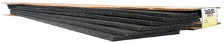 ST1470 Woodland Scenics HO/S/O Scale Track-Bed Sheets