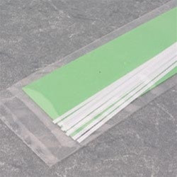 8112 Evergreen Scale Models HO Strip 1 x 12 (10)
