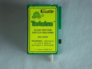 800-6000 Circuitron Tortoise Switch