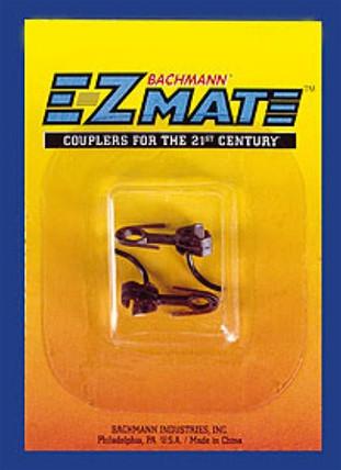 78005 Bachmann HO Couplers E-Z Mate Center Shank - Medium