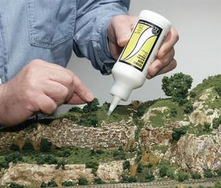 S190 Woodland Scenics Scenic Glue