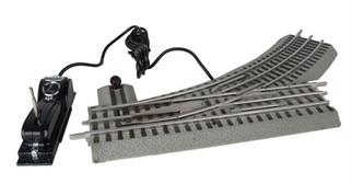 6-81947 O Scale Lionel O-36 Left Hand Remote/Command Switch