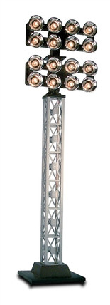 6-82013 O Lionel Double Floodlight Tower