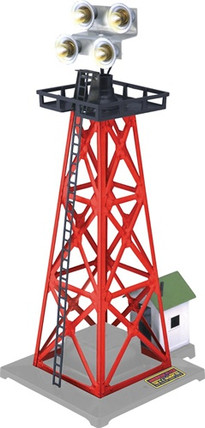 6-49847 Lionel S American Flyer #774 Floodlight Tower