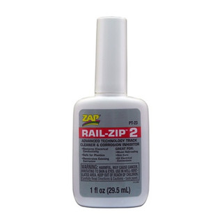 PT-23 ZAP Rail Zip, 1 oz by Pacer