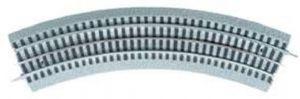 6-37103 O Lionel O-31 Curve FasTrack