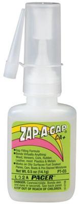 PT-03 Zap-A-Gap CA+ 1/2 oz