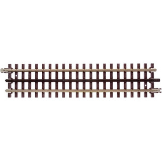"6050 Atlas O 10"" Straight 3 Rail"