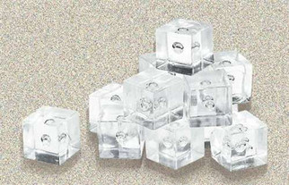 6-14240 Lionel O Ice Blocks Pack