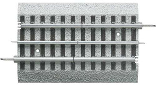 6-12060 Lionel O Fastrack Block Section
