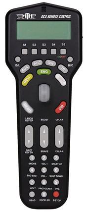 50-1002 O MTH DCS Remote Control