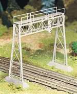 45623 Bachmann Plasticville O Signal Bridge